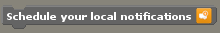 localnotificationschedule