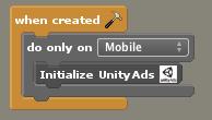 initializeUnityAds